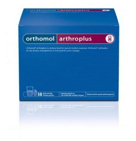 Orthomol Arthro Plus