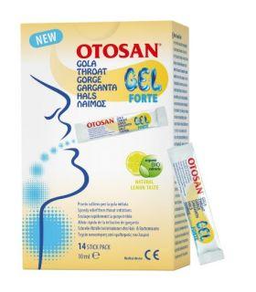 Otosan Nasal Spray Baby 30ml x1