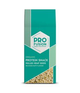 Profusion Organic Super Oat, Rye & Chia Bread 500g x8