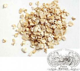Pukka Harvest Rolled Porridge Oats 1kg x5