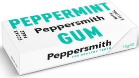 Peppersmith freshmints english peppermint