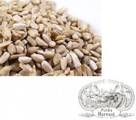 Pukka Harvest Organic Sunflower Seeds 250g x5
