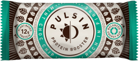 Pulsin Mint Chocolate Chip Protein Booster 50g x18