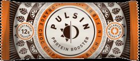 Pulsin Orange Chocolate Chip Protein Booster 50g x18