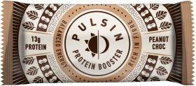 Pulsin Peanut Chocolate Protein Booster 50g x18