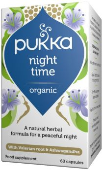 Pukka Organic Cold-Pressed Castor Oil 250ml x6