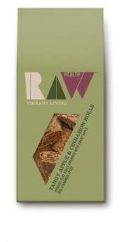 Raw Health Organic Kale Chips Cashew Cheeze & Onion 30g x8