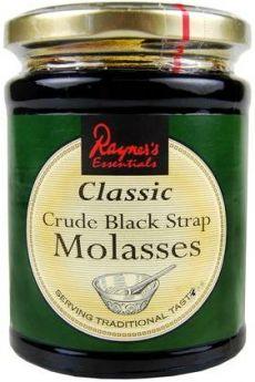 Rayners Blackstrap Molasses 340g x6