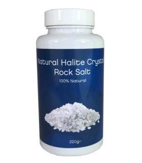 Salitair Salt Inhaler refill 220gx1