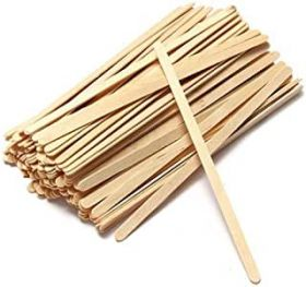 Cafedirect FT Bamboo Stirrers 1x500