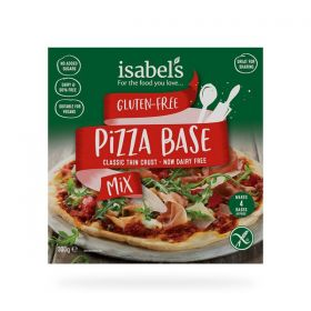 Isabel's Free From Dough Balls Mix 250g x8