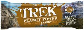 Trek Cocoa Coconut Protein Flapjack 50g x16
