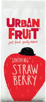 Urban Fruit Smashing Strawberry 35g x14