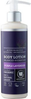 Urtekram Organic Purple Lavender Shower Gel 250ml x6