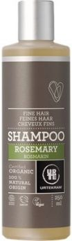 Urtekram Organic Nettle Shampoo (Anti-Dandruff) 250ml x6