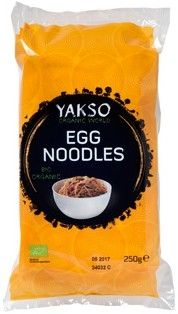 Yakso Organic Concentrated Sateh (Peanuts) Sauce 275g x6